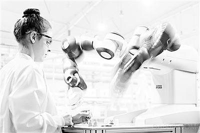 智能制造 物联网 大数据 人工智能 3D打印