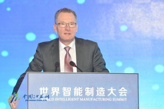德國工業4.0 中國制造2025
