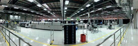 智能工廠 數字化車間