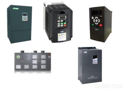 如何为电机选择合适的变频器 传动系统