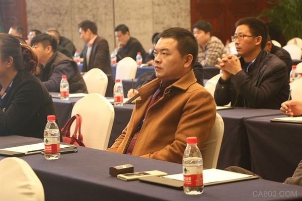 正弦电气 渠道商大会 全球 合作伙伴