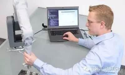 工业机器人很危险 人机协作安全控制方案盘点