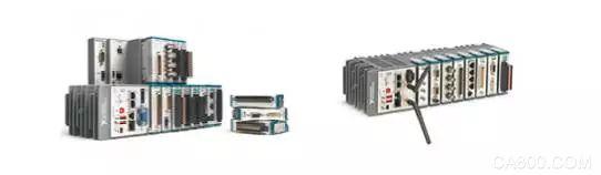 NI 工业控制 嵌入式平台