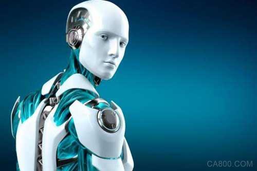 人工智能 自动化