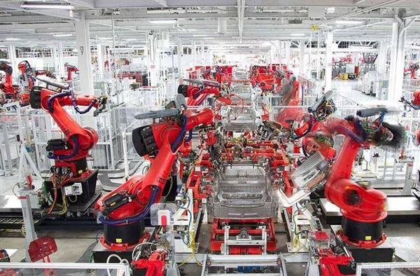 自动化 制造企业