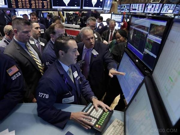 股票 高盛 投资银行