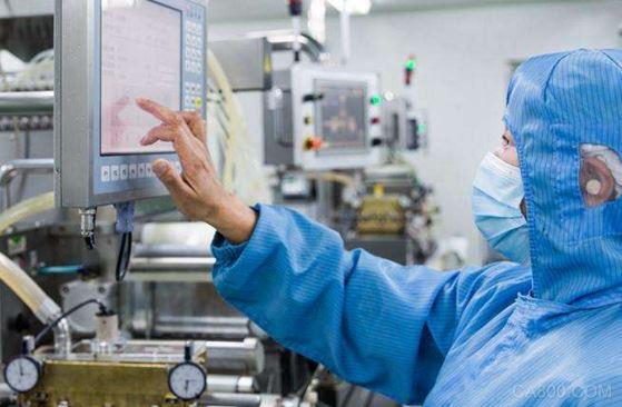 自动化 制造业