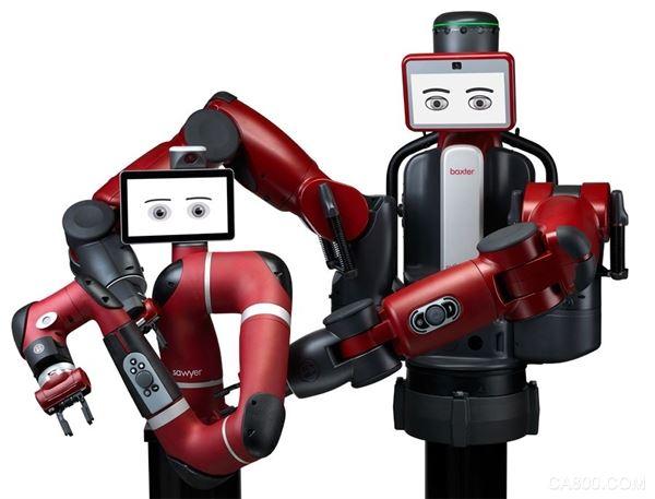 美的产业结构向中高端挺进 机器人产业加快布局