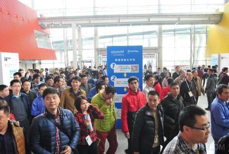 """2017年广州国际模具展览会圆满闭幕,参会人数创新高""""/"""