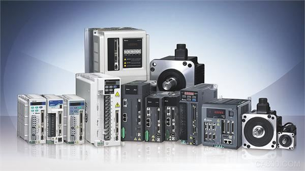 伺服系统行业前景向好 2021年市场规模达189亿
