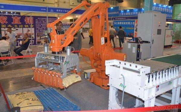 工业自动化,工业机器人,智能工厂