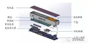 RN08遥控器,3C家电,安川机器人