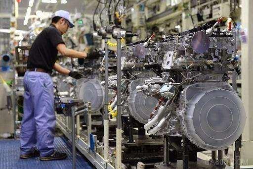 自動化,機械制造