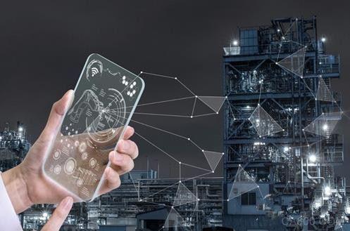 数字化,智能制造,机器人