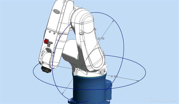 機器人,核心技術