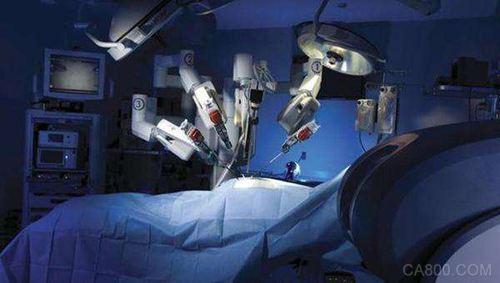瑞士,机器人,手术