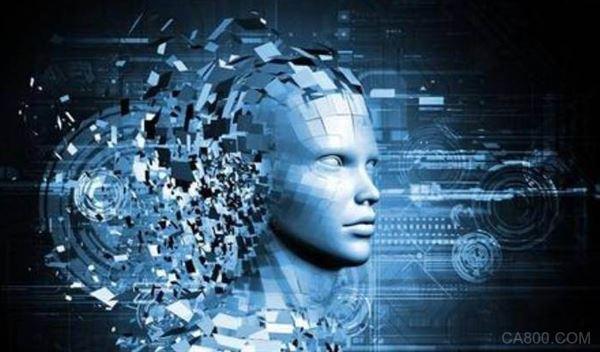 人工智能,互聯網,自動化