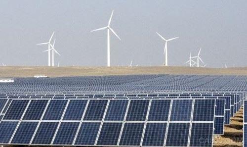 能源,產能,供應