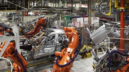 工信部,工业机器人,装备制造