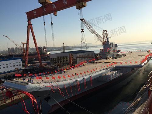 国产,中国制造,航母