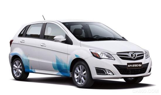 新能源车,纯电动汽车