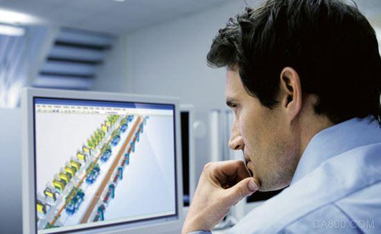工业软件,制造业信息化