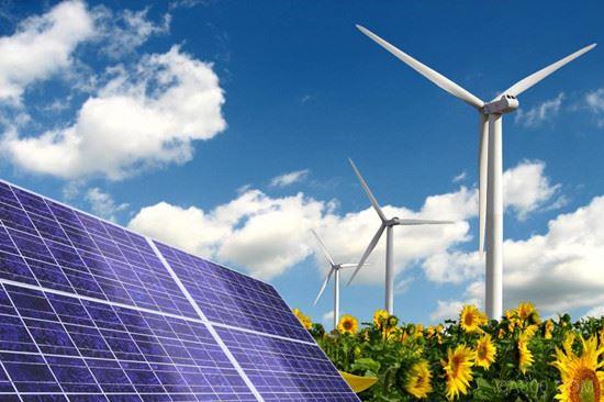 绿色电力证书,可再生能源发电
