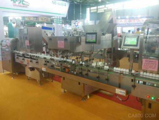 P-MEC China,医药行业,制药工程