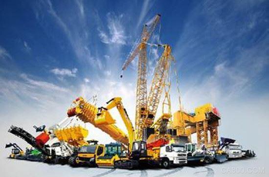 工程机械行业,挖掘机销量