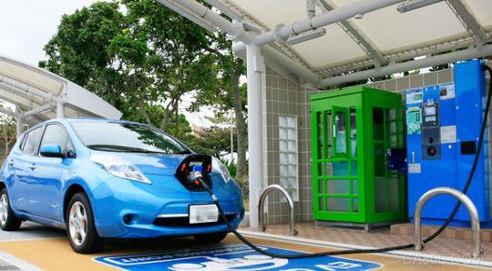 电动化,新能源车,互联网造车