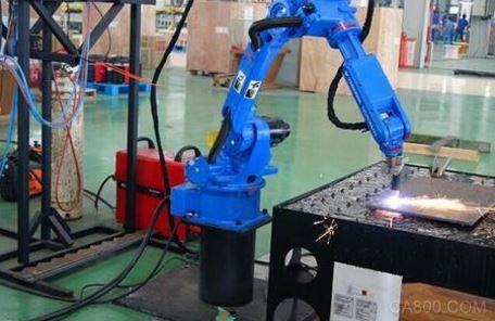 工业机器人,安川电机,西川清吾