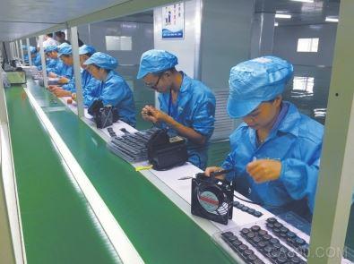 泸州,智能终端,全产业链