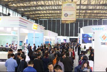 IC China,半导体产业,集邦咨询