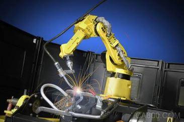 工业机器人,制造商,国内市场