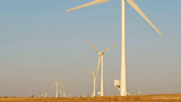 风力发电,传感器,确保转子,结实耐用