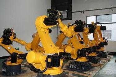 国产工业机器人,埃斯顿,M.A.i.