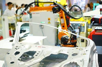 AMTS2017,汽车制造技术,轻量化制造