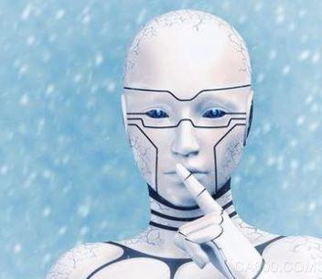服务机器人,智能化,人机共存