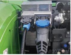 农业机械,浩亭,AEF高压连接器