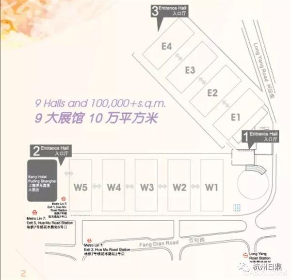 纺织工业展览会,杭州日鼎,顶尖机械,纺织高端科技