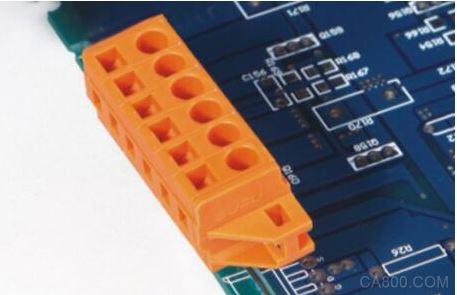 端子焊针,导电