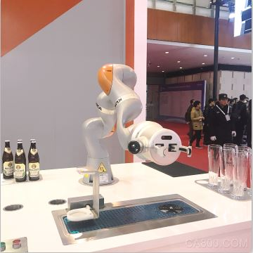 LBR,iiwa机器人,ready2_use,智能制造