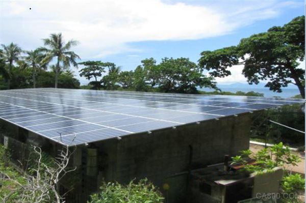 新能源企业,科华恒盛,电力电子技术经验