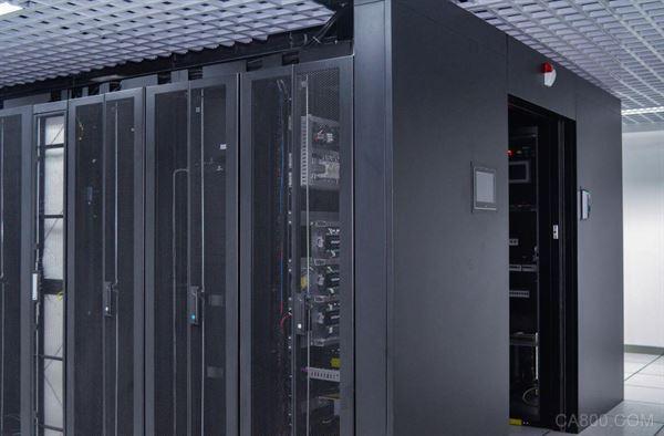 金融科技,科华恒盛,模块化数据中心