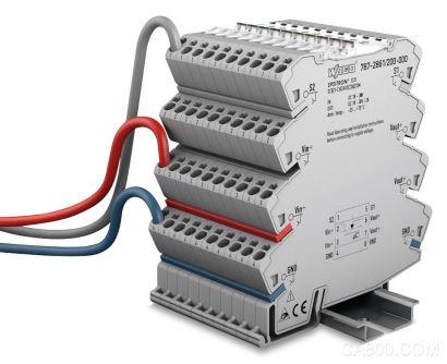 单通道电子断路器,用电设备