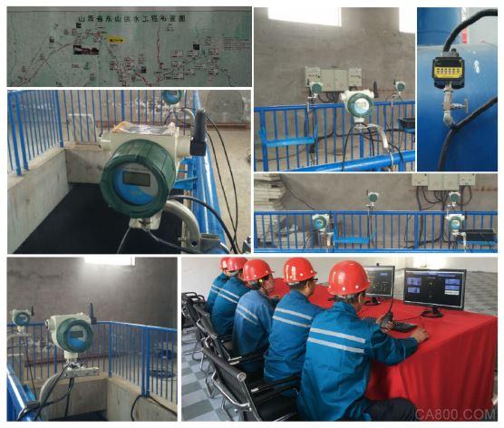 智能无线压力(液位)变送器,智能压力控制器