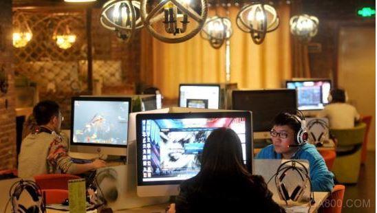 中国,网民,互联网