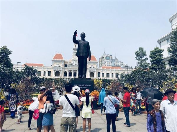 越南,新世界财富,制造业