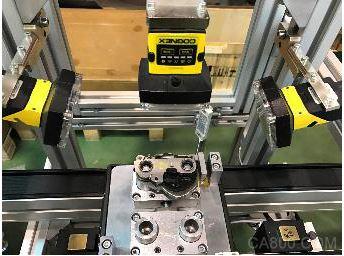 In-Sight2000,康耐视,检测部件