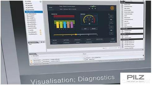 安全自动化系统PSS4000,纸尿裤,安全继电器